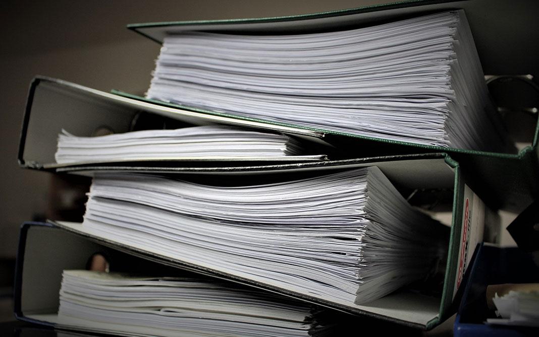 documenti prestiti