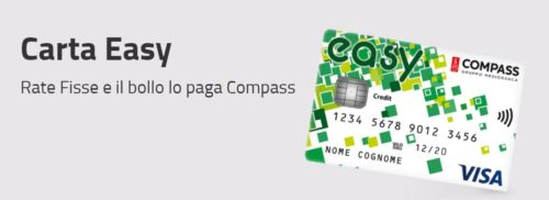carta easy compass