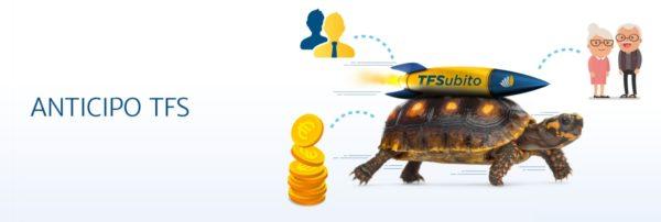 immagine anticipo tfs banca ibl