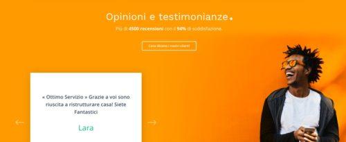 valutazione utenti servizi younited credit