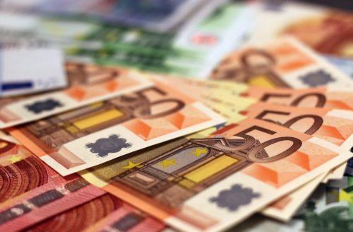 soldi ricevuti con prestiti online
