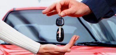 acquistare auto