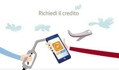esempio schermata ufficiale banca sella per richiesta del prestito go credit