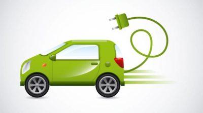 esempio auto elettrica