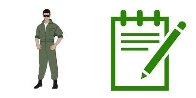 documenti prestiti forze armate
