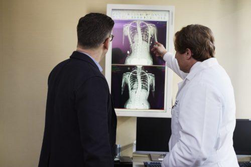 esempio consulenza medica