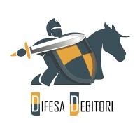 logo difesa debitori