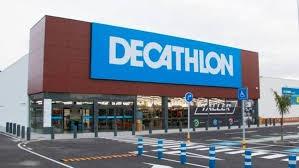 negozio decathlon