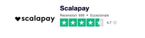 valutazione scalapay