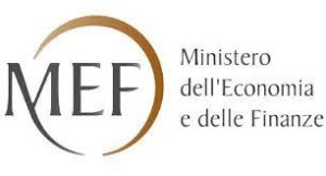 logo del MEF